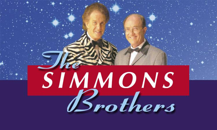 The Simmons Brothers